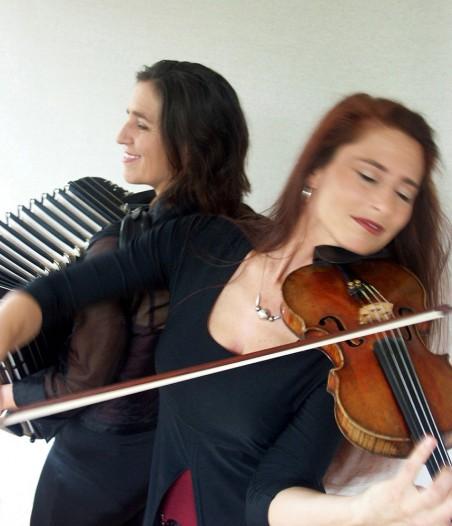 Duo Oelkrug & Sauter